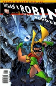 All Star Batman and Robin, the Boy Wonder 2005 - 2009 #1