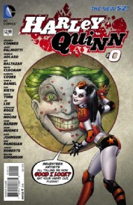 Harley Quinn (2nd Series) 2014 - 2015