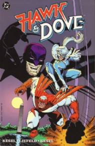 Hawk and Dove 1993