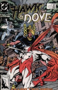 Hawk and Dove (Series 2) 1989 - 1991 #3