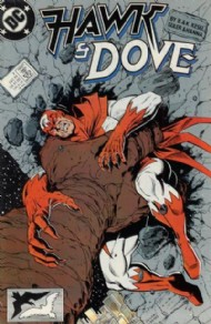 Hawk and Dove (Series 2) 1989 - 1991 #7