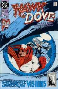 Hawk and Dove (Series 2) 1989 - 1991 #10