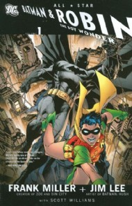 All Star Batman and Robin, the Boy Wonder 2005 - 2009