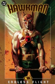 Hawkman: Endless Flight 2003
