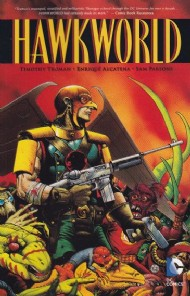 Hawkworld (New Edition) 2014 #0
