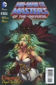 He-Man and the Masters of the Universe 2012 - 2014 #5