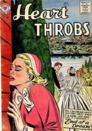 Heart Throbs 1957 - 1972 #48
