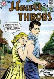 Heart Throbs 1957 - 1972 #49