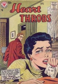 Heart Throbs 1957 - 1972 #52
