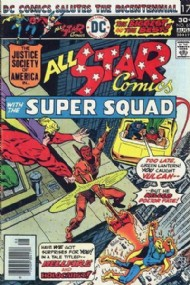 All Star Comics (2nd Series) 1976 - 1978 #61