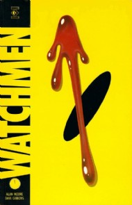Absolute Watchmen 2005