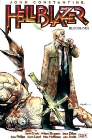 Hellblazer: Bloodlines (New Edition) 2013