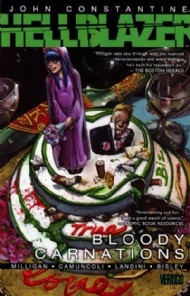 Hellblazer: Bloody Carnations 2011