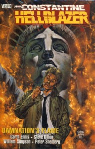 Hellblazer: Damnation's Flame 1999