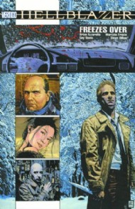 Hellblazer: Freezes Over 2003 #0
