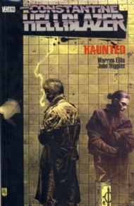 Hellblazer: Haunted 2003