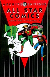 All Star Comics Archives 1991 - 2006