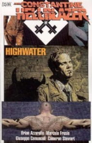 Hellblazer: Highwater 2004