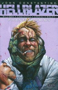 Hellblazer: Phantom Pains 2012