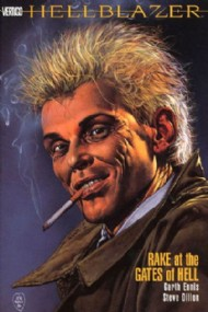 Hellblazer: Rake at the Gates of Hell 2003