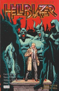 Hellblazer: Rake at the Gates of Hell (New Edition) 2014