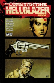 Hellblazer: Shoot 2014