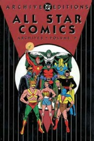 All Star Comics Archives 1991 - 2006 #2