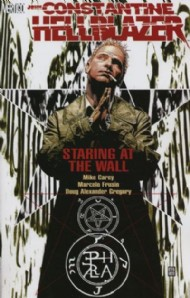 Hellblazer: Staring at the Wall 2006