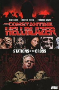 Hellblazer: Stations of the Cross 2006