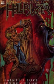 Hellblazer: Tainted Love 1998 #0