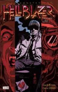 Hellblazer: Tainted Love (New Edition) 2014