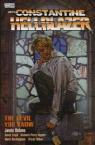 Hellblazer: the Devil You Know 2007