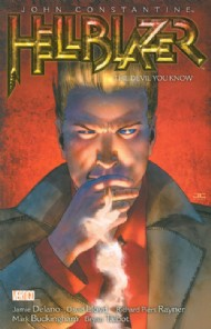 Hellblazer: the Devil You Know (New Edition) 2012