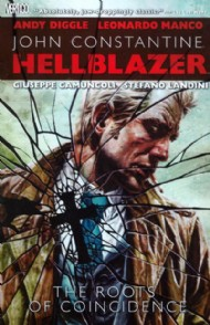 Hellblazer: the Roots of Coincedence 2009