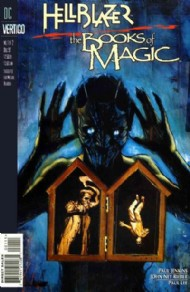 Hellblazer/the Books of Magic 1997 - 1998 #1