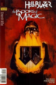 Hellblazer/the Books of Magic 1997 - 1998 #2