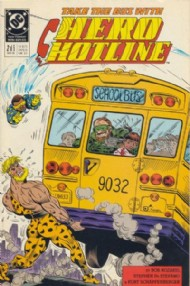 Hero Hotline 1989 #2