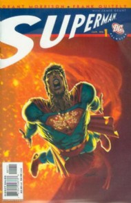 All Star Superman 2006 - 2008 #1