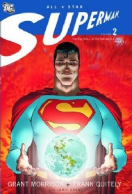 All Star Superman 2006 - 2008 #2
