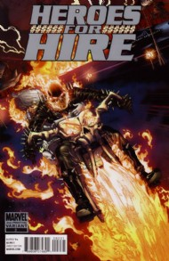 Heroes for Hire (3rd Series) 2011 #2