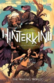Hinterkind: the Waking World 2014 #1