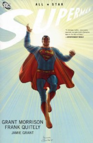 All Star Superman 2006 - 2008
