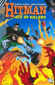 Hitman: Ace of Killers 2000 #0