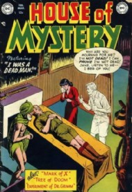 House of Mystery 1952 - 1983 #2