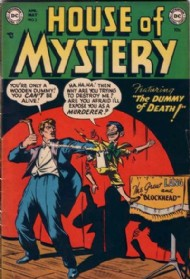 House of Mystery 1952 - 1983 #3