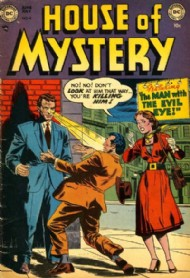 House of Mystery 1952 - 1983 #4