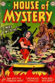 House of Mystery 1952 - 1983 #5