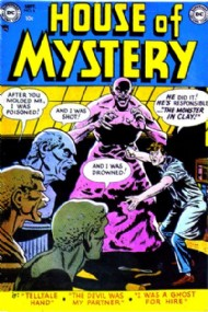 House of Mystery 1952 - 1983 #6