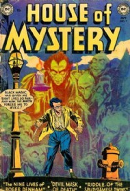 House of Mystery 1952 - 1983 #7