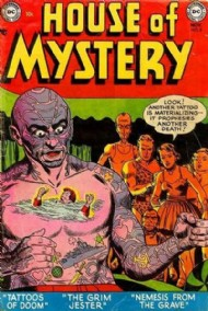 House of Mystery 1952 - 1983 #8